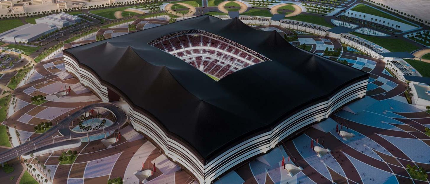 [Noticia] Catar apresenta segundo estádio para Copa do Mundo de 2022 27104746244149