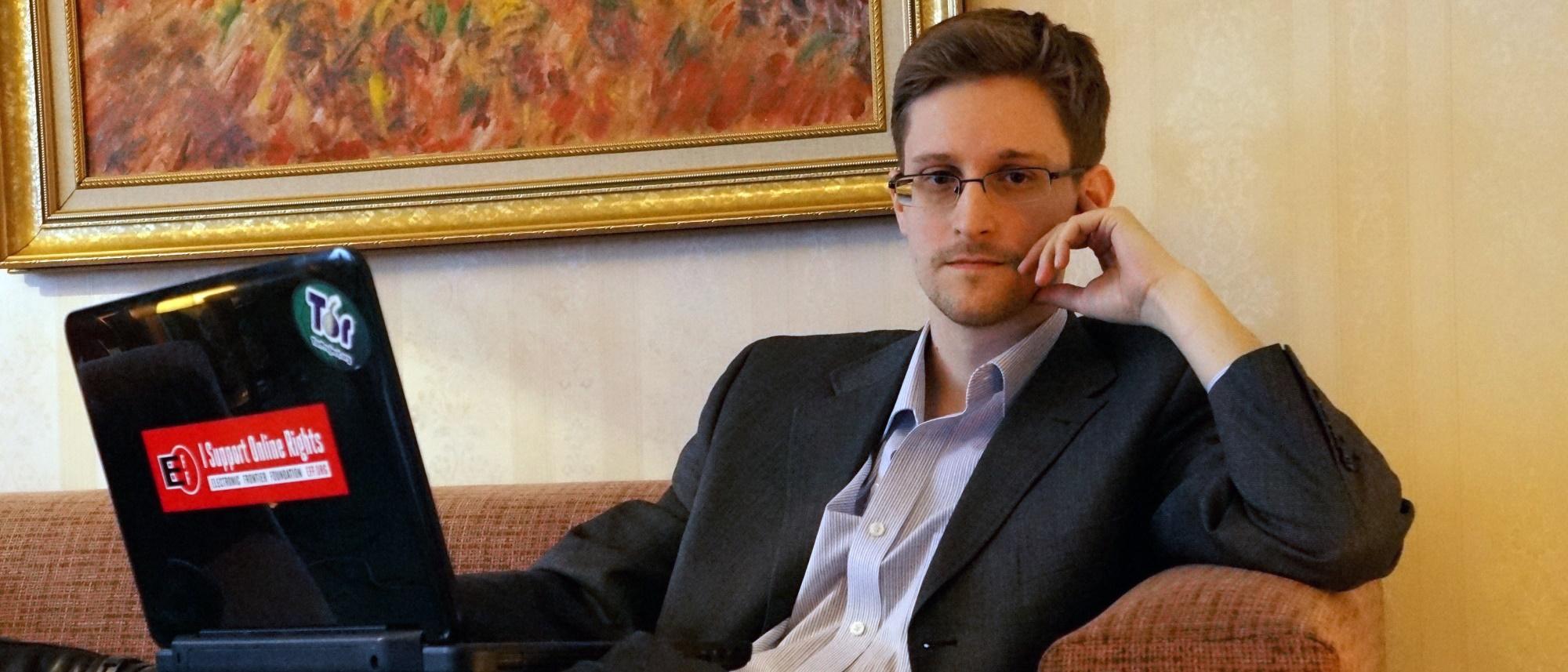 Rússia garante asilo para Snowden por mais três anos