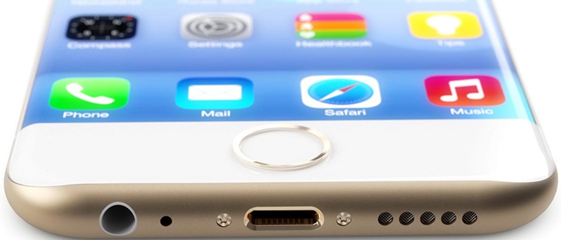 Possível iPhone 6 Prime com tela safira: neste ano não