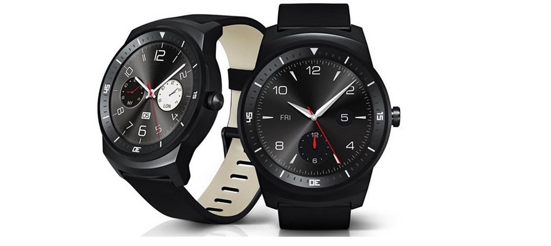 Vaza o preço do LG G Watch R - será o smartwatch mais caro até agora?