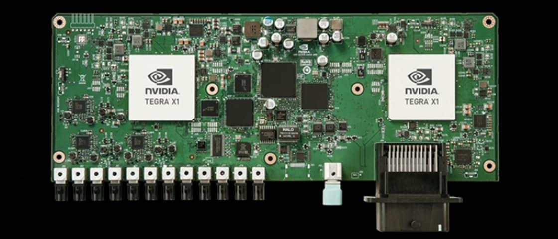 """NVIDIA apresenta Tegra X1, o primeiro """"superchip"""" mobile do mundo"""