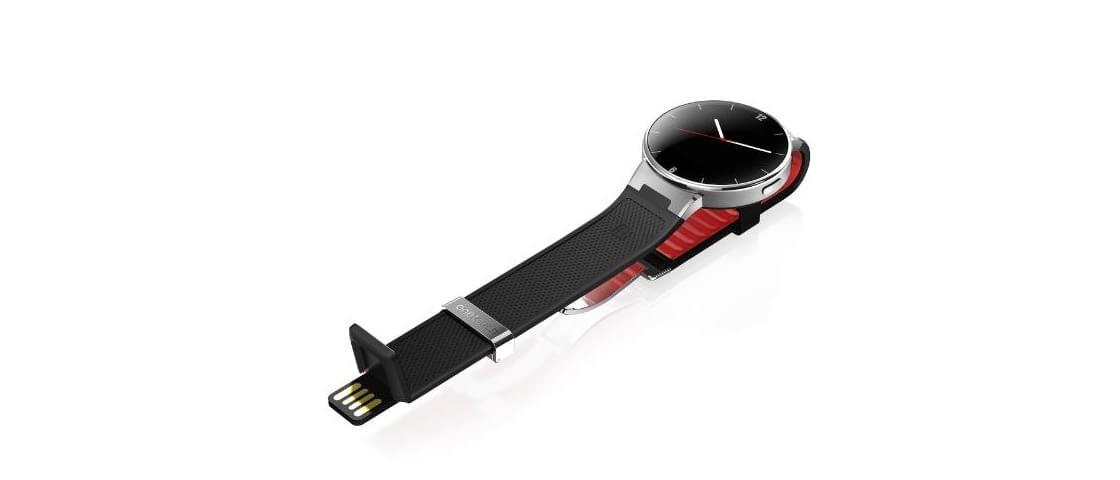 Alcatel lança smartwatch que pode ser usado com aparelhos Android e iOS