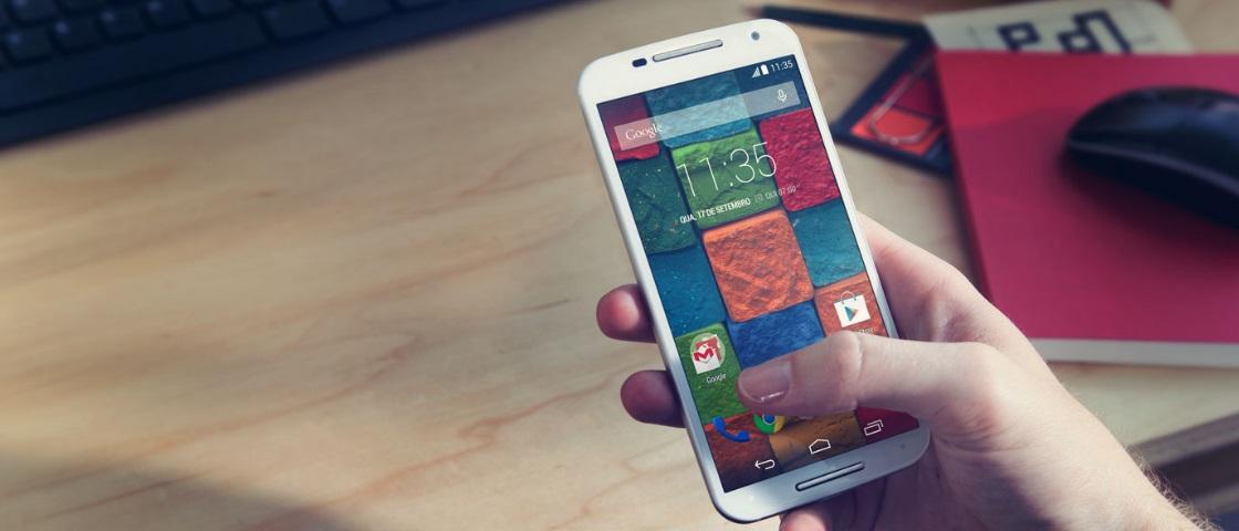 Presidente da Motorola promete novo Moto X para setembro
