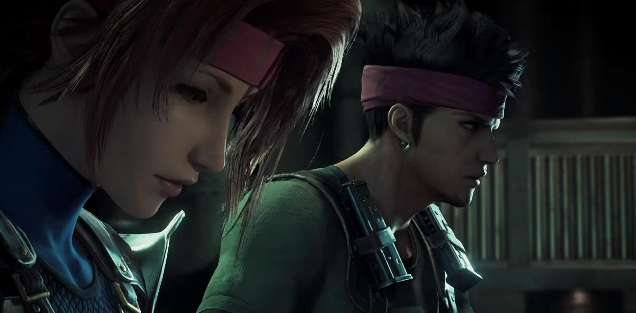 Square Enix vai dividir Final Fantasy VII Remake em diversos capítulos