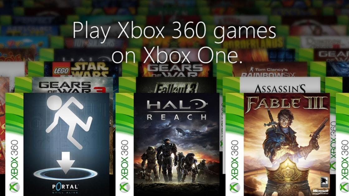 16 novos títulos serão adicionados à lista de compatibilidade do Xbox One
