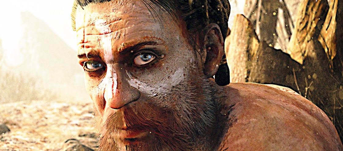 Como veio ao mundo: Far Cry Primal terá cenas de nudez e sexo