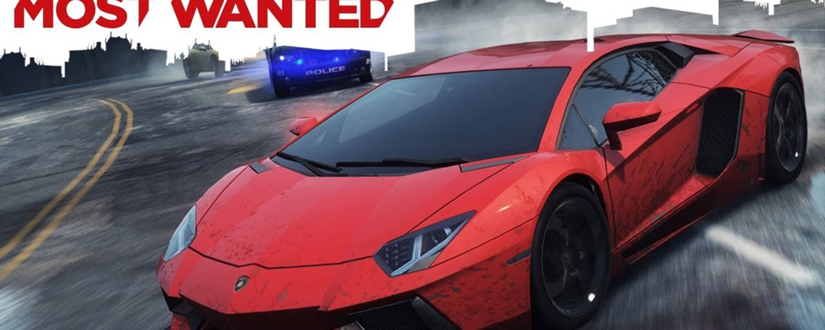 Need for Speed Most Wanted está gratuito por tempo limitado no Origin!