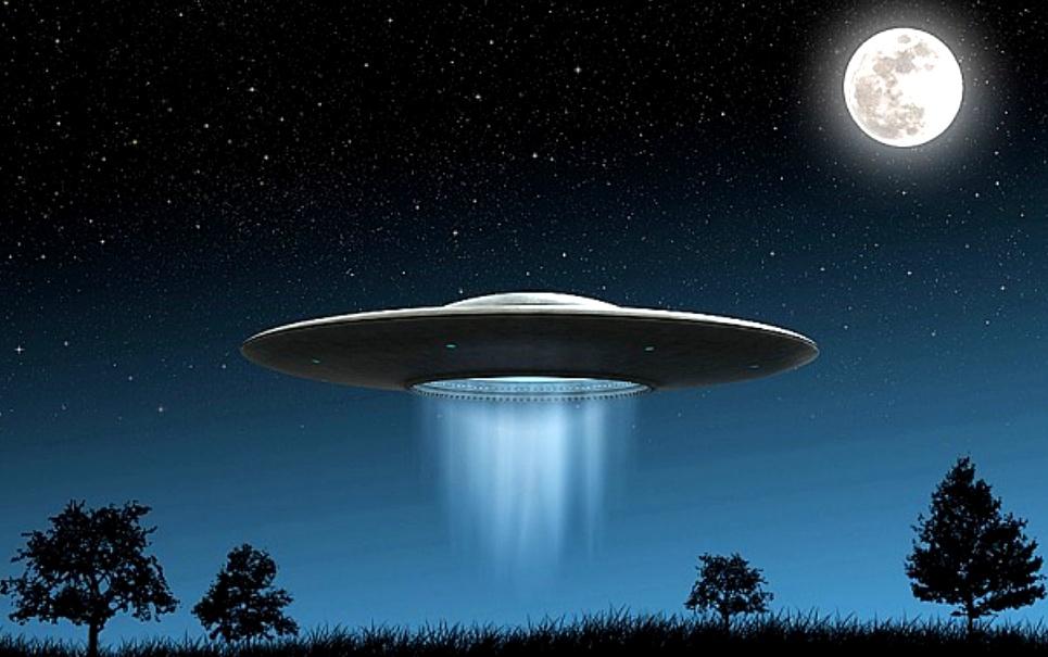 Assunto UFO: Rússia