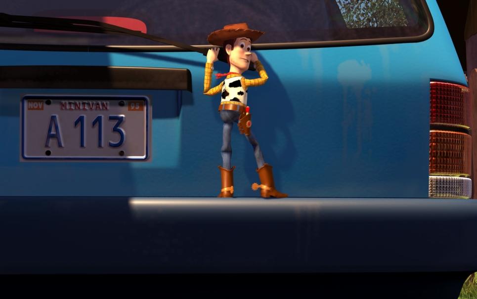 Descubra a origem do código misterioso de vários filmes e desenhos animados