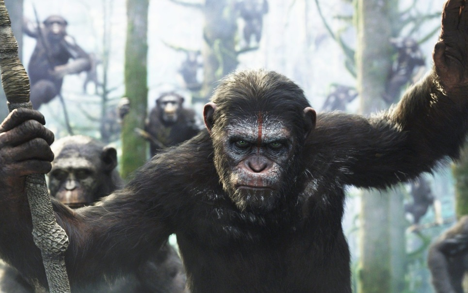 """Será que o novo """"Planeta dos Macacos"""" é cientificamente plausível?"""