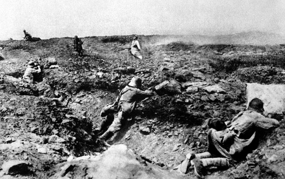 100 anos da Primeira Guerra Mundial: 20 curiosidades que você precisa saber