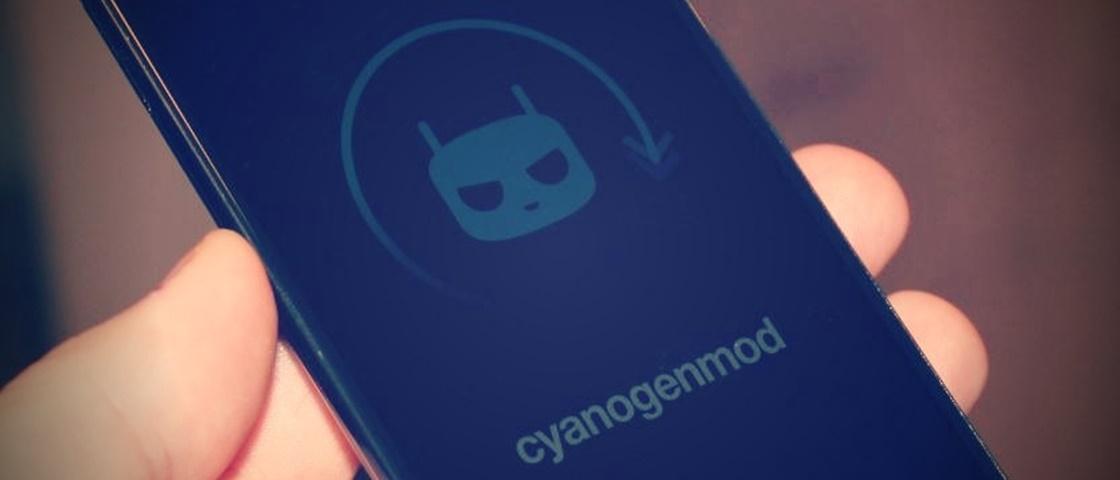 Nova versão do CyanogenMod 11 com Android 4.4 KitKat já está disponível