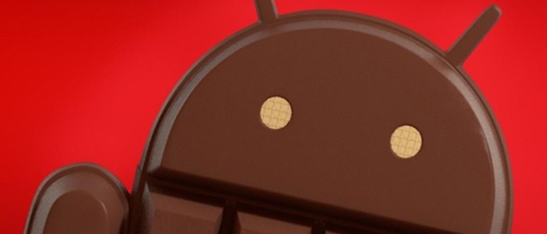 Moto X brasileiro já está recebendo atualização para o Android KitKat 4.4.4