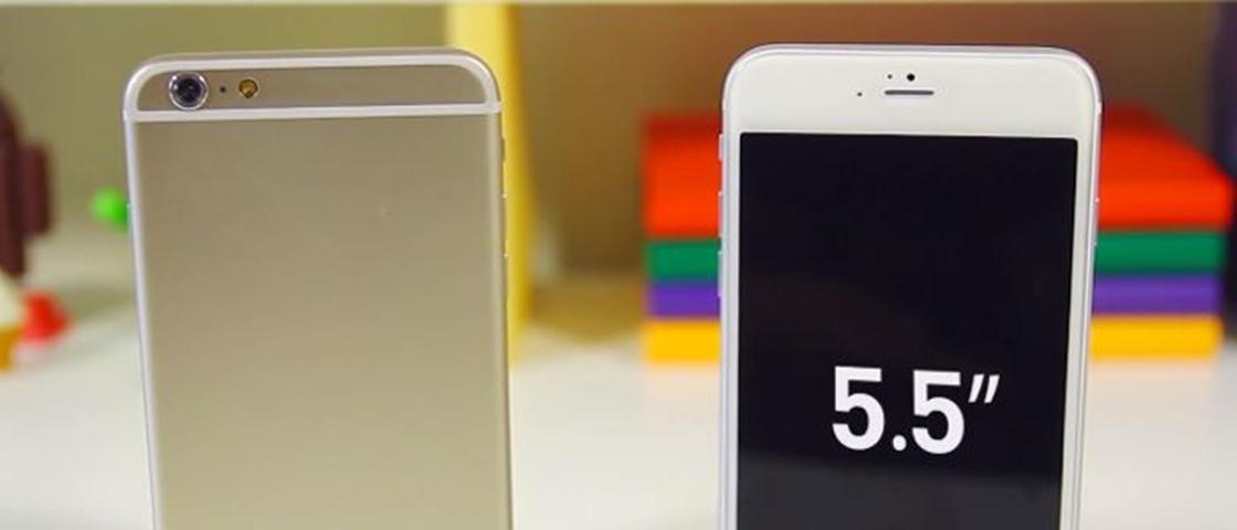 iPhone 6 pode vir com 1 GB de memória RAM [rumor]