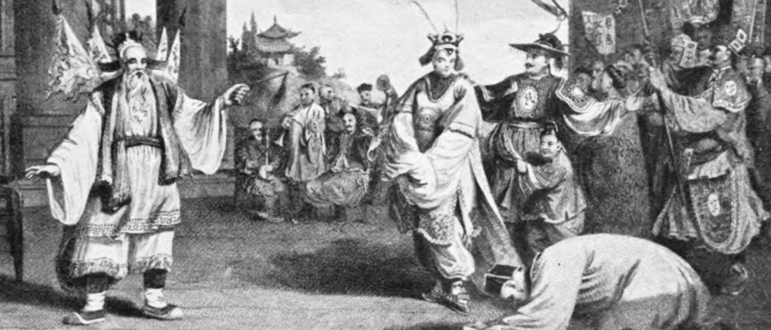 Instituto Cultural do Google agora permite passear pela História da China