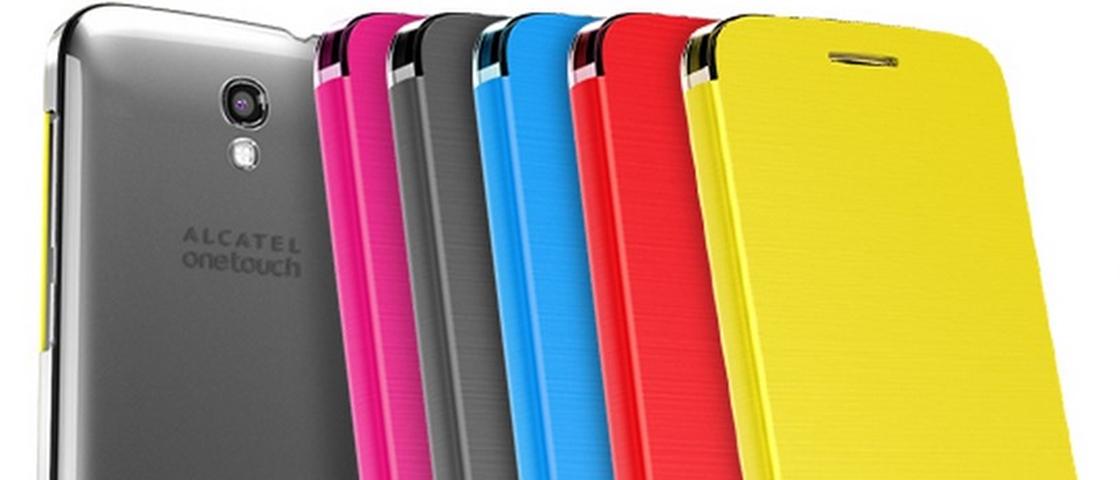 Alcatel POP 2: o primeiro Windows Phone com processador de 64 bits