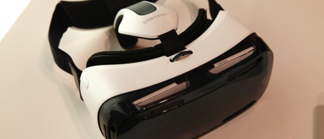 Samsung Gear VR tem problema de superaquecimento com 25 minutos de uso