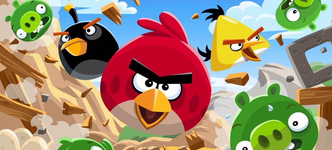 """""""Adolescentes comem menos depois que jogam Angry Birds"""", diz estudo"""