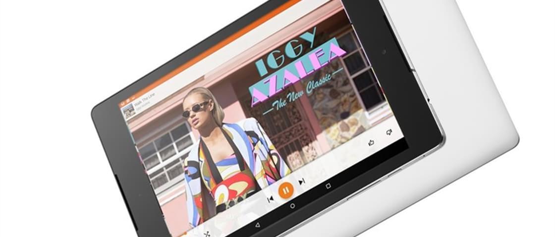 Nexus 9 começa a ser vendido na Google Play de alguns mercados selecionados