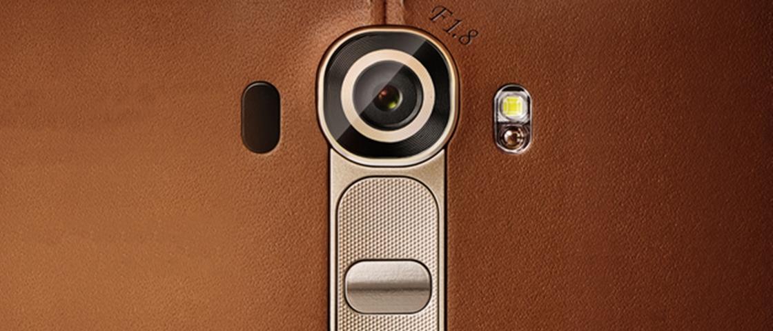 LG G4 deve trazer tecnologia para câmera com lentes de seis camadas [rumor]