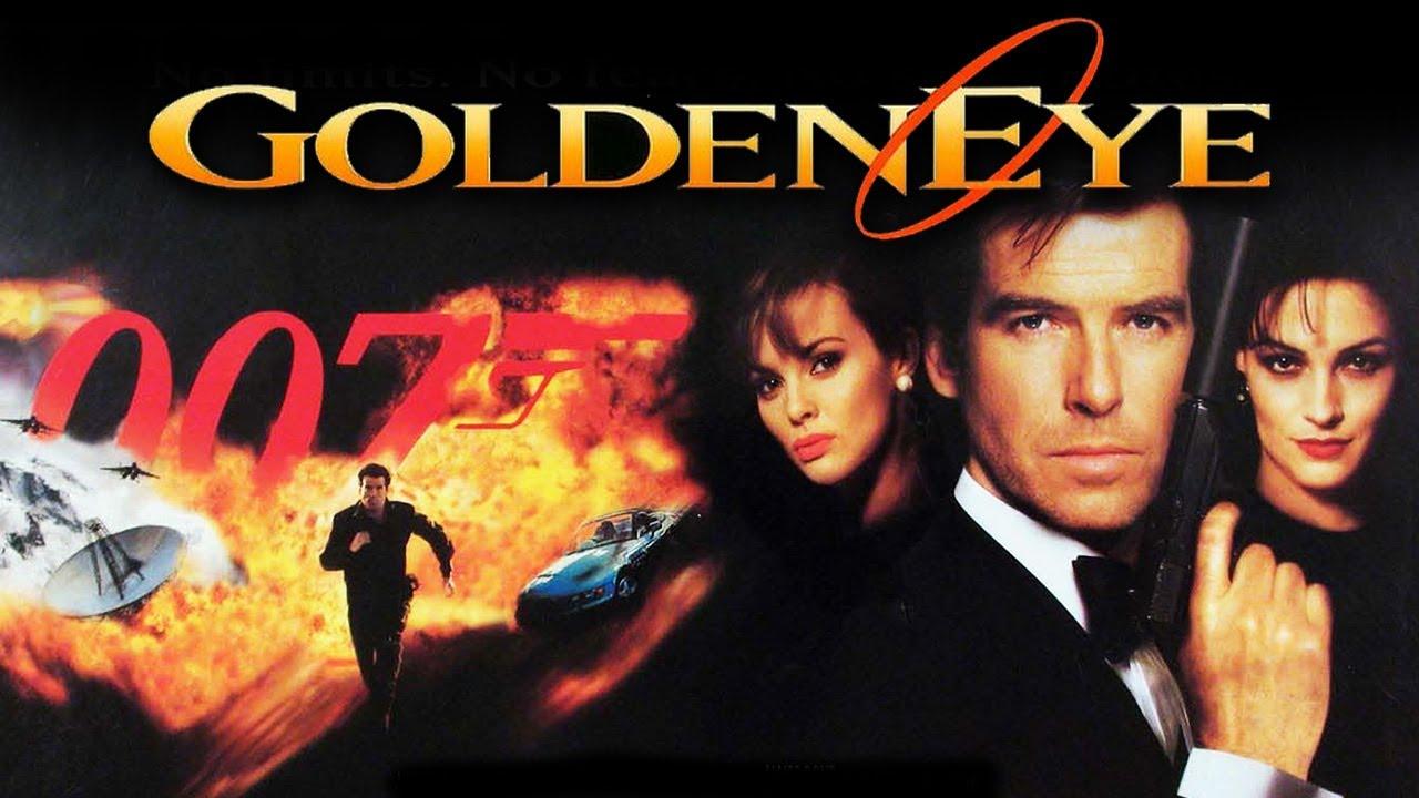 """GoldenEye no Xbox? Phil Spencer tentou muito: """"Direitos são desafiadores"""""""