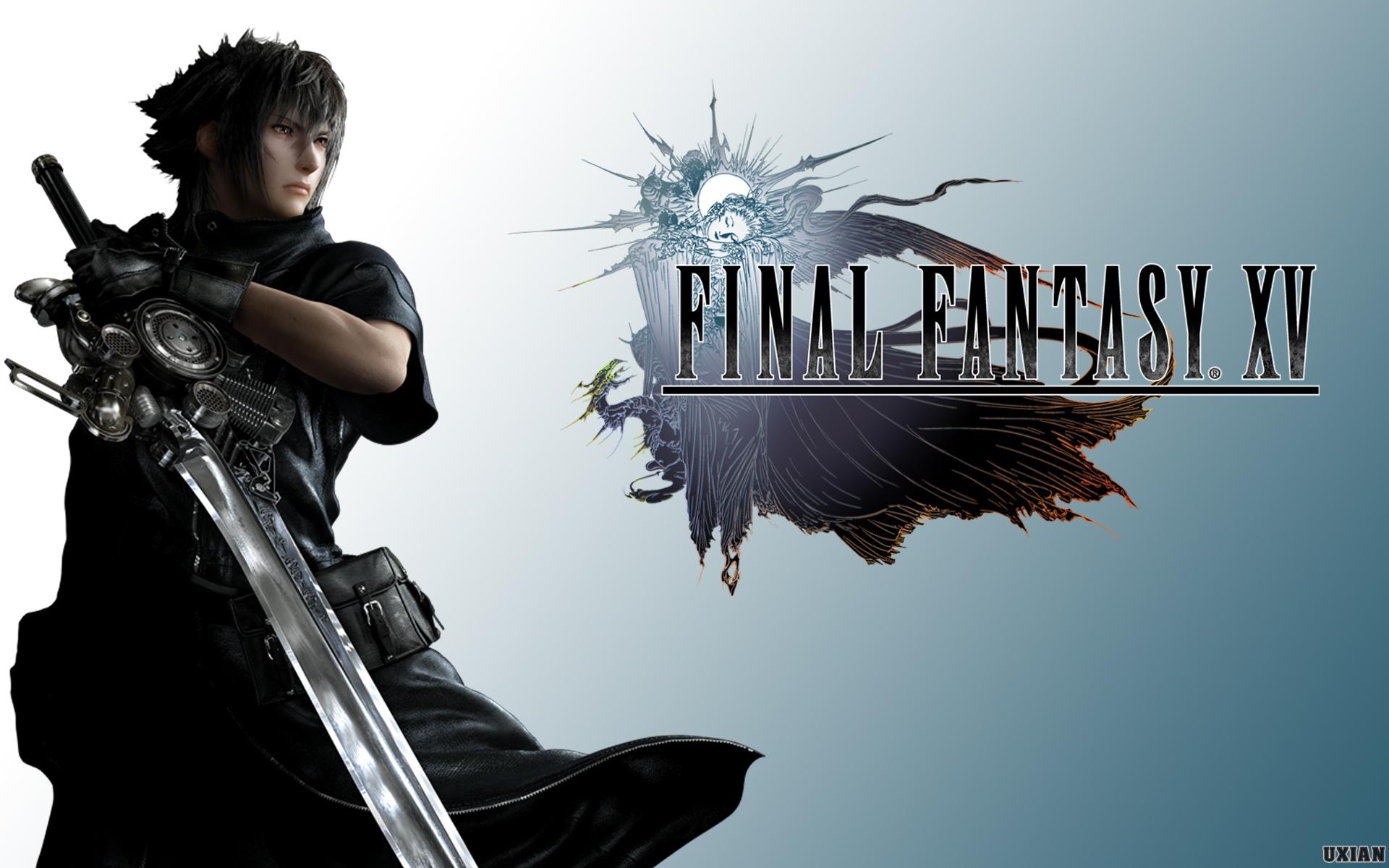 Questionário da Square Enix pode ter revelado data de lançamento de FF XV