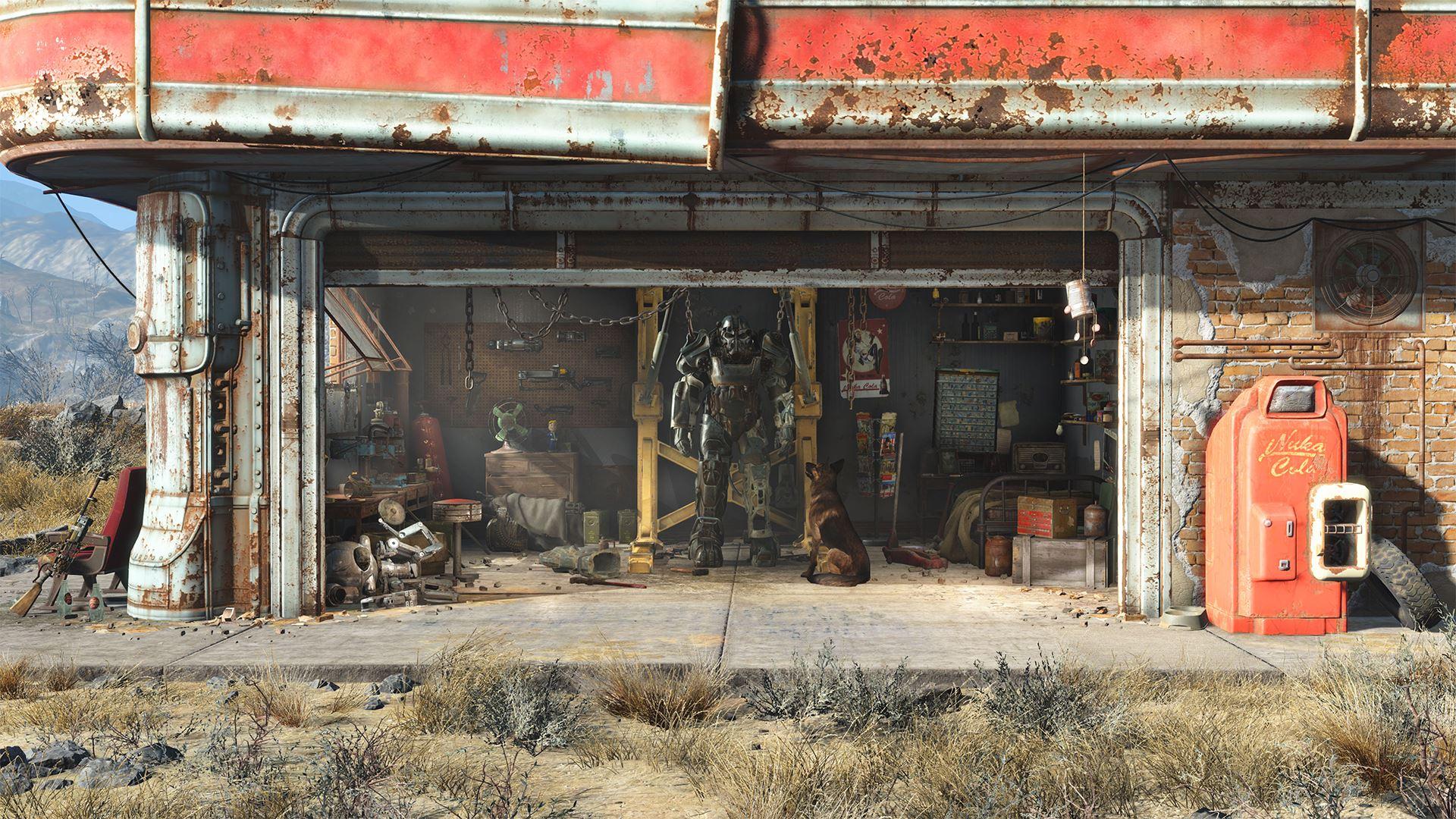 Jogador perde esposa e emprego por causa de Fallout 4 e processa Bethesda