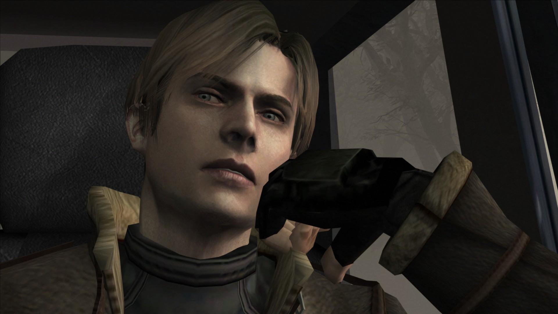 Resident Evil 4 pode estar a caminho do PlayStation 4