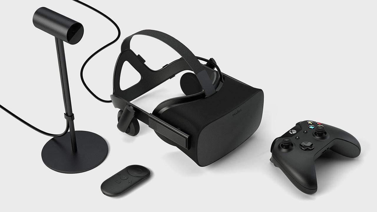 Oculus Rift deve receber mais de 100 jogos em 2016