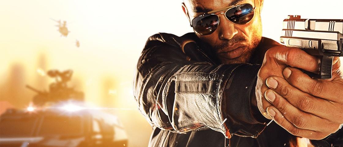5x5: Battlefield Hardline receberá sistema Partidas Competitivas neste mês