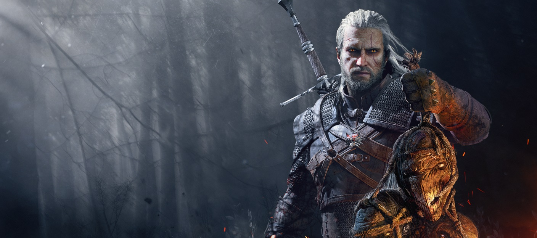 Mapas aéreos revelam a imensa escala de The Witcher 3: Wild Hunt