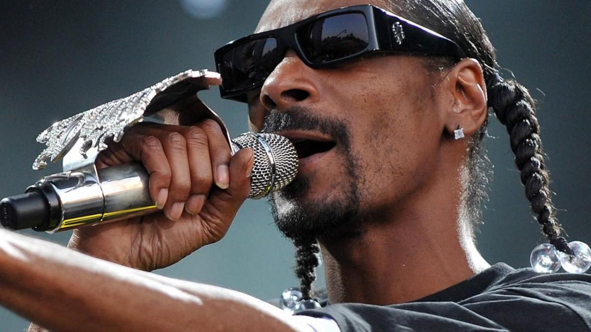 Snoop Dogg está irritado com instabilidades da Xbox LIVE
