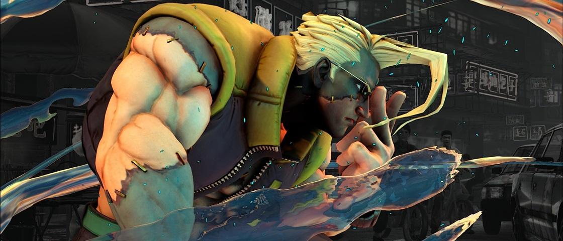 Atualização de Street Fighter V confirma nova fase Beta