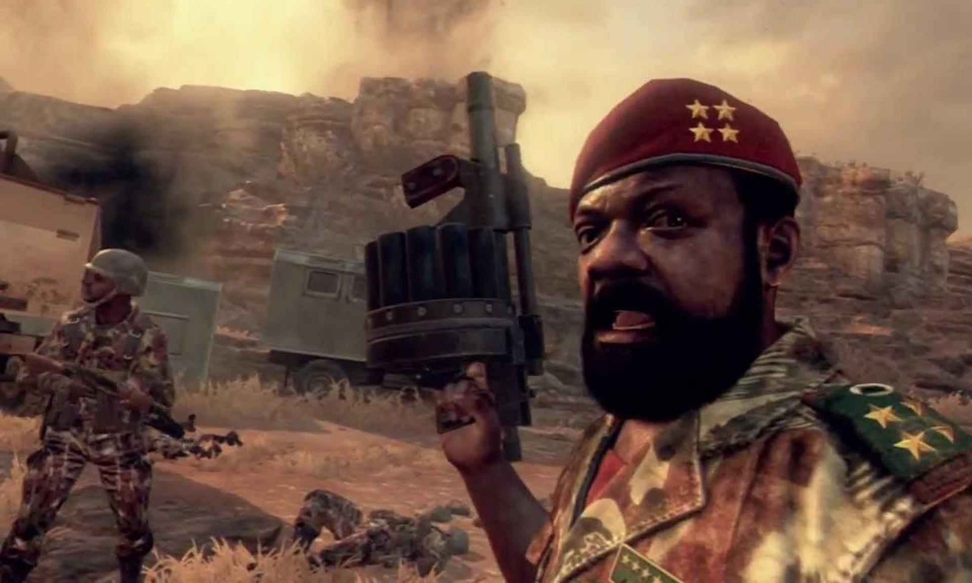 Activision Blizzard é processada por família de rebelde angolano; entenda