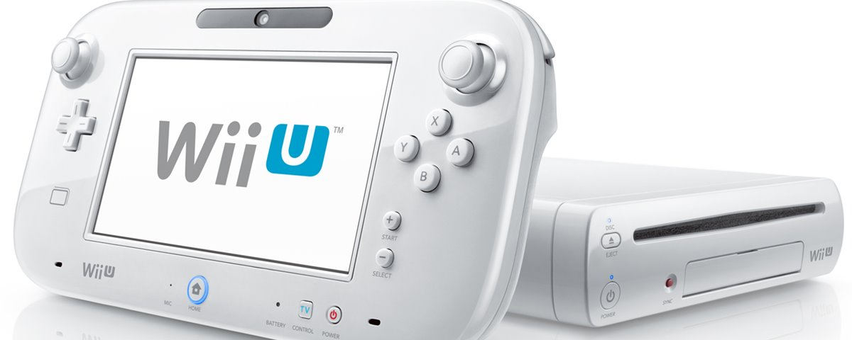Vendas totais do Wii U superam PlayStation 4 e Xbox One no Japão