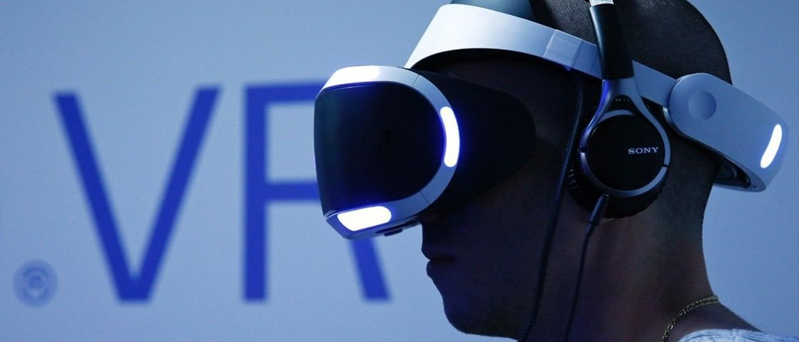 PlayStation VR vai dominar o mercado de realidade virtual, indica analista