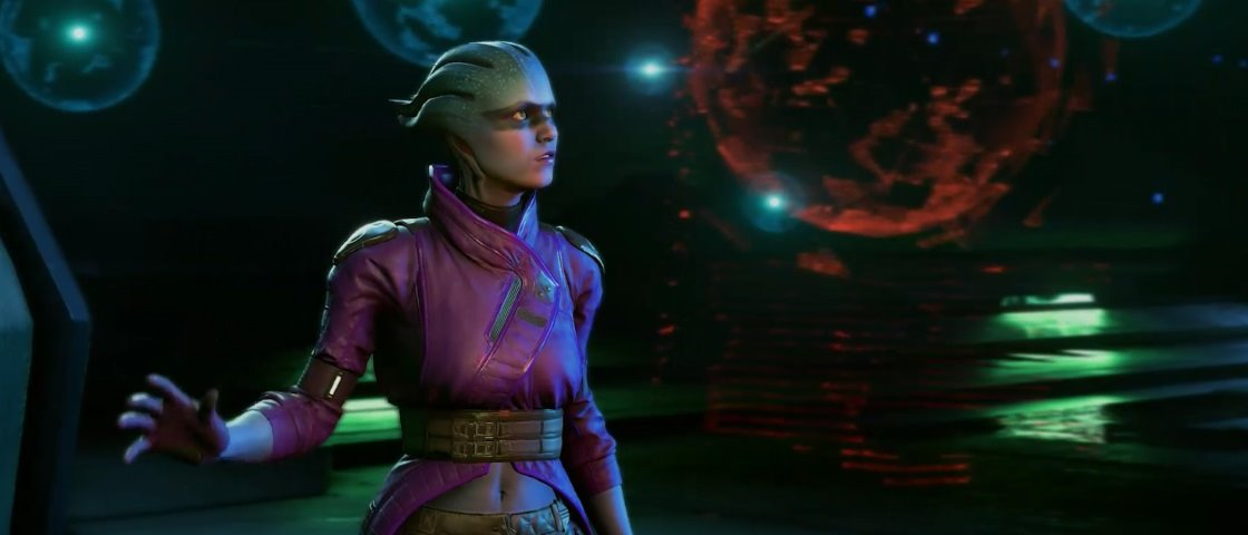 Veja como Mass Effect: Andromeda roda no PC, PS4 Pro e Xbox One S