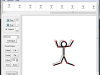 Imagem 1 do Pivot Stickfigure Animator