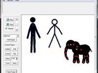 Imagem 2 do Pivot Stickfigure Animator