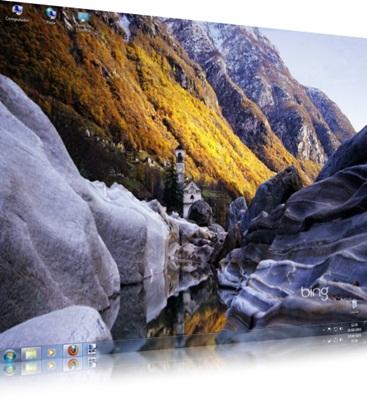 Los 22 mejores temas oficiales para Windows 7