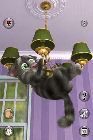 Talking Tom 2 - Imagem 2 do software