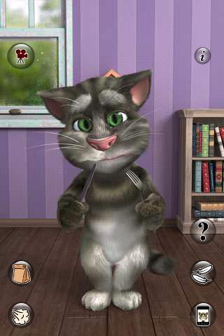 Talking Tom 2 - Imagem 1 do software