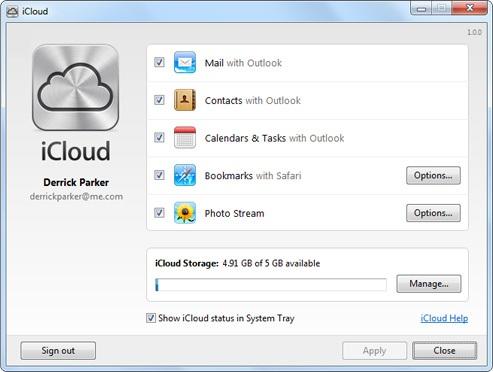 Icloud control panel download do que o icloud capaz stopboris Images