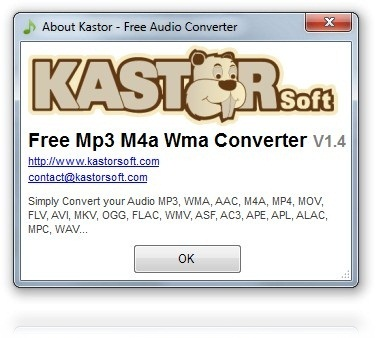 convert m4a to mp3 free mac