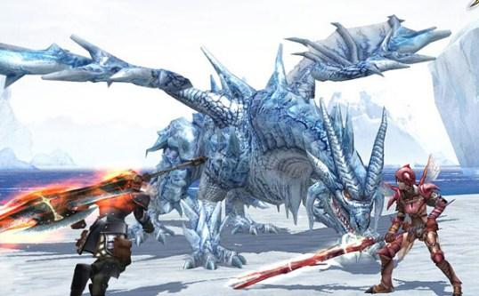 Mate dragões