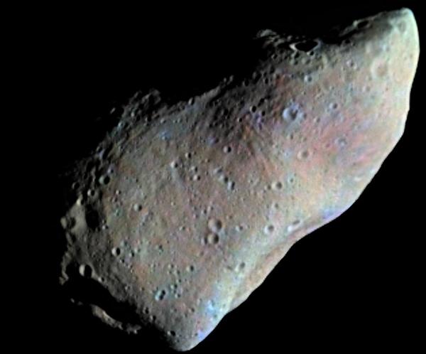 O que aconteceria se um asteroide colidisse com a Terra?