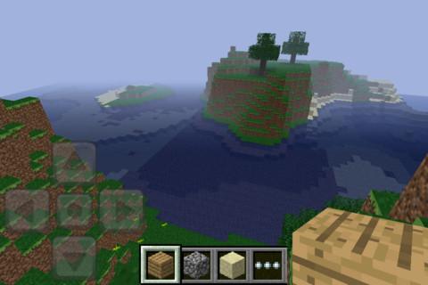 Minecraft - Pocket Edition - Imagem 1 do software