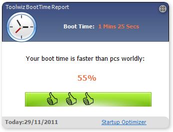 Toolwiz Care - Imagem 1 do software