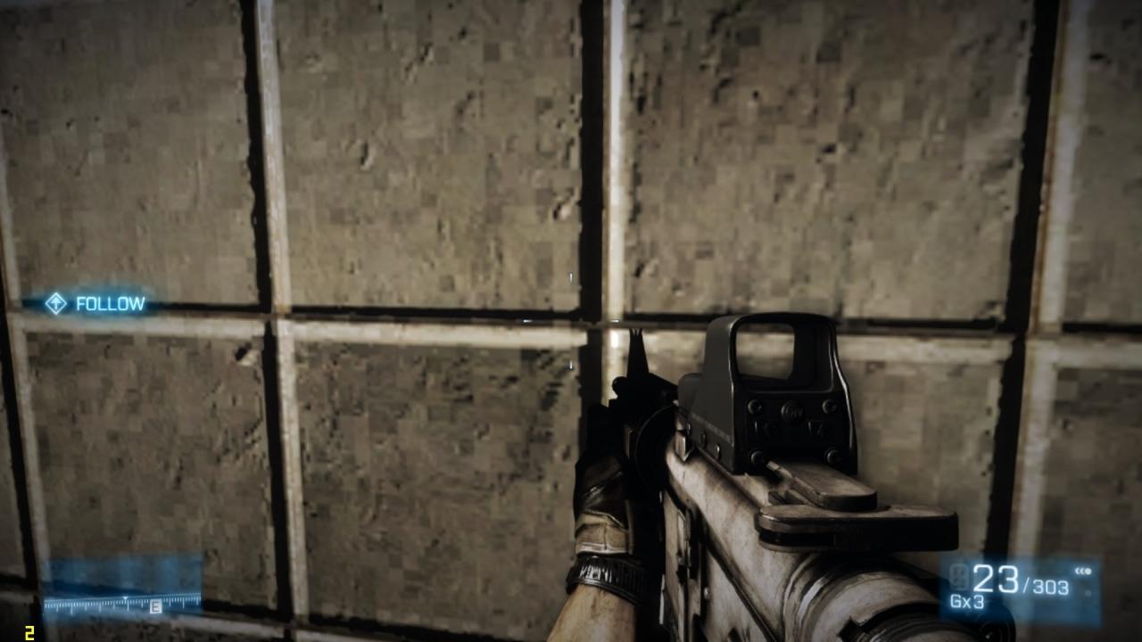 Batalha dos gráficos: Crysis 2 vs  Battlefield 3 [vídeo
