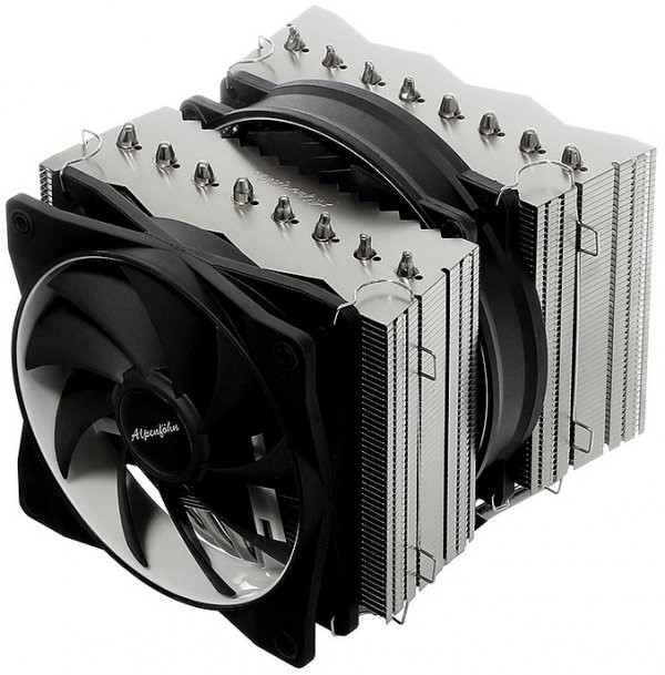 Se o cérebro fosse um PC, o cooler seria do tamanho de uma cidade
